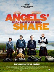 Angels' Share – Ein Schluck für die Engel